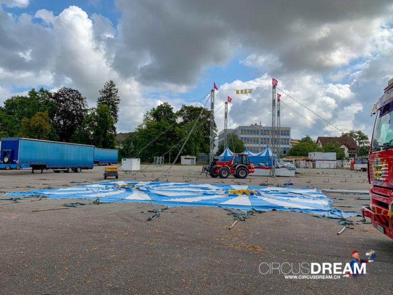 Circus Beat Breu - Winterthur ZH 2019