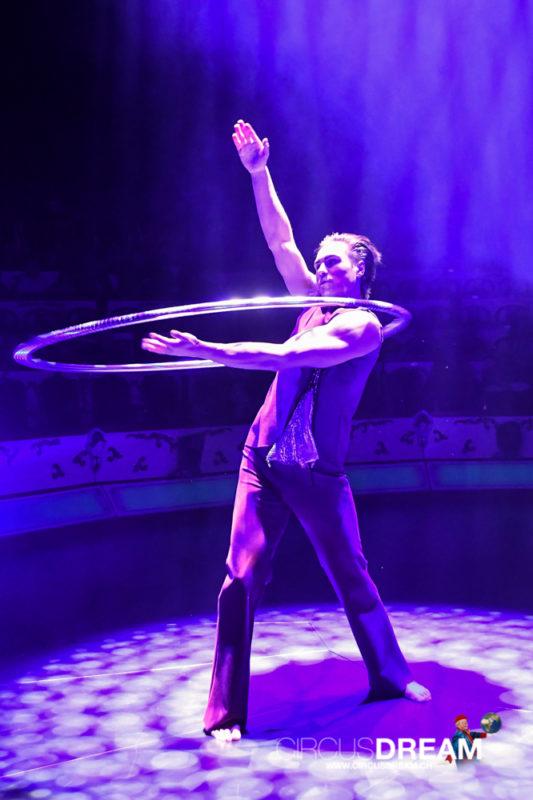 Circus Conelli (Das Original) - Zürich 2019