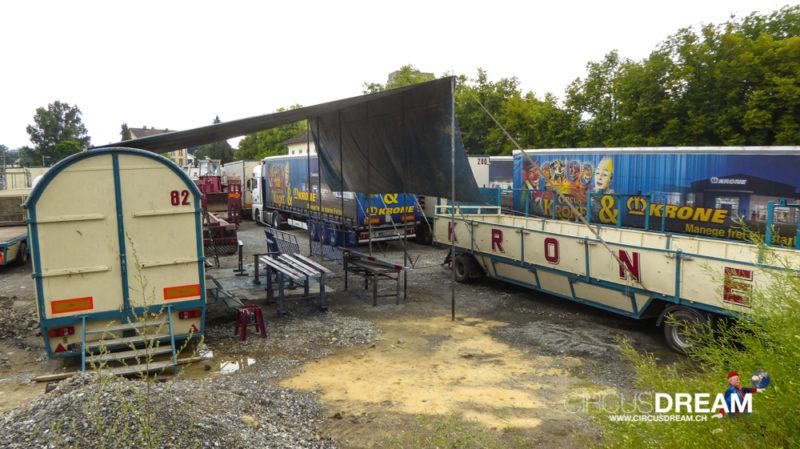 Circus Krone - Konstanz (D) 2016