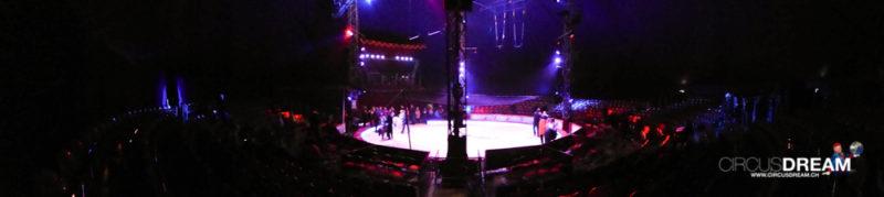 Circus Nock  - Luzern LU 2015