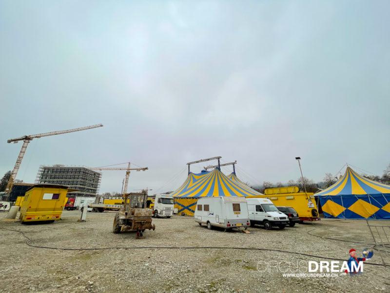 Circus Picard (New Generation) - Winterthur ZH 2020