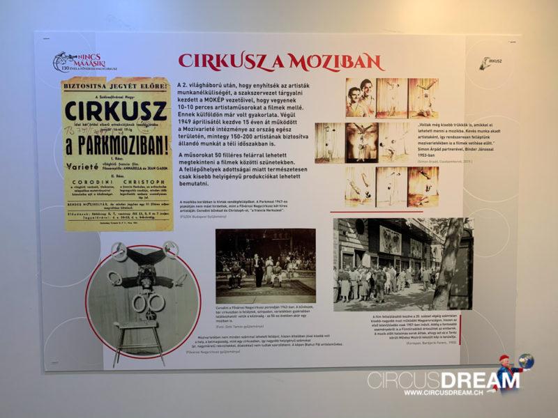 Fővárosi Nagycirkusz - Budapest (HUN) 2019