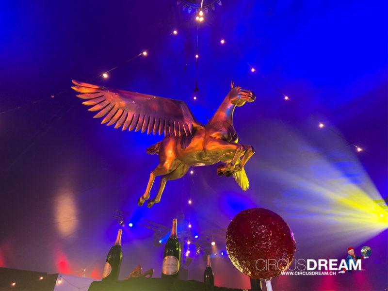 Ohlala-Sexy-Crazy-Artistic (Destiny) - Dübendorf ZH 2019