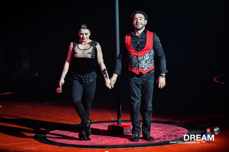 Salto Natale (Fantasia) - Zürich-Kloten ZH 2019
