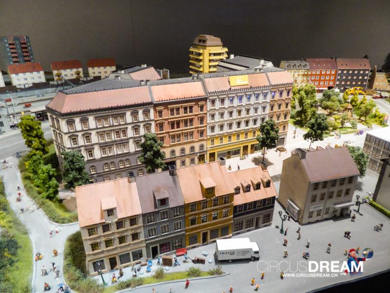 Smilestones  -  Neuhausen am Rheinfall 2020