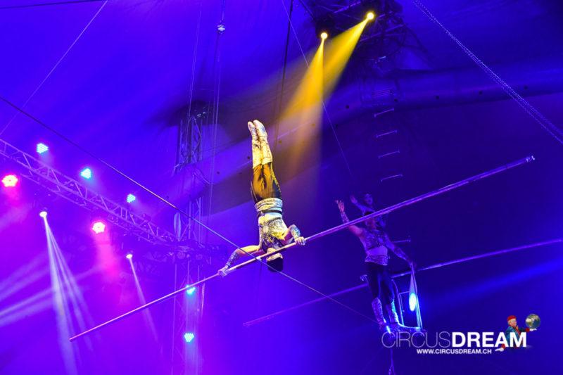 Swiss Dream Circus (Celebration) - Kuala Lumpur (MYS) 2019