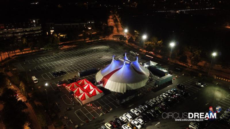 Swiss Dream Circus (Celebration) - Kulala Lumpur (MYS) 2019