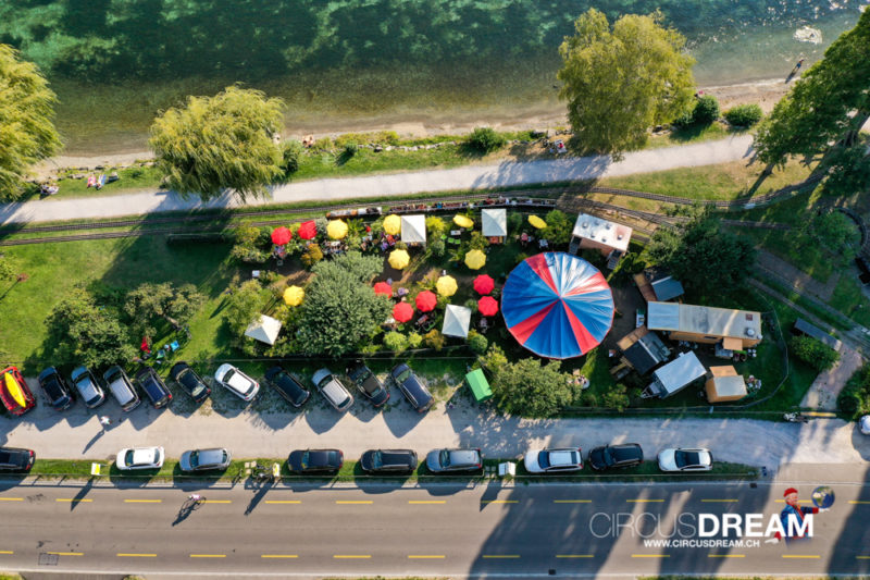 TADAA - Gasser's Summergarte 2020