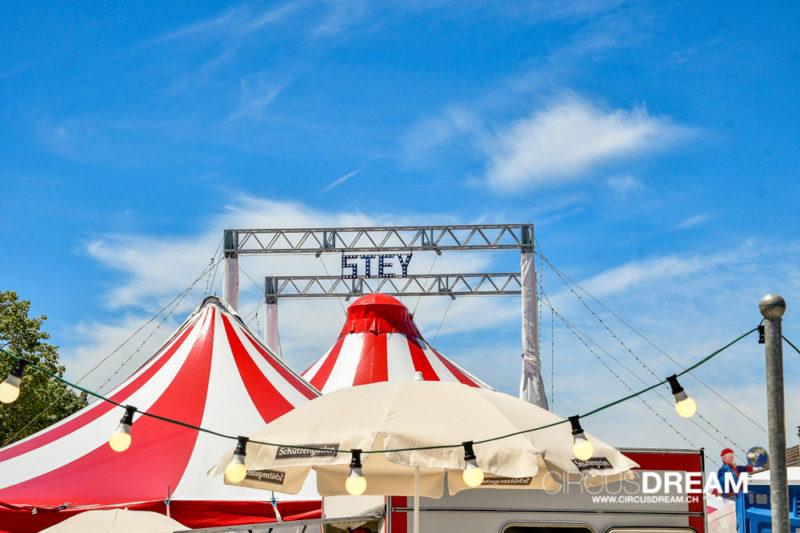 Zirkus Stey - Schlieren ZH 2020