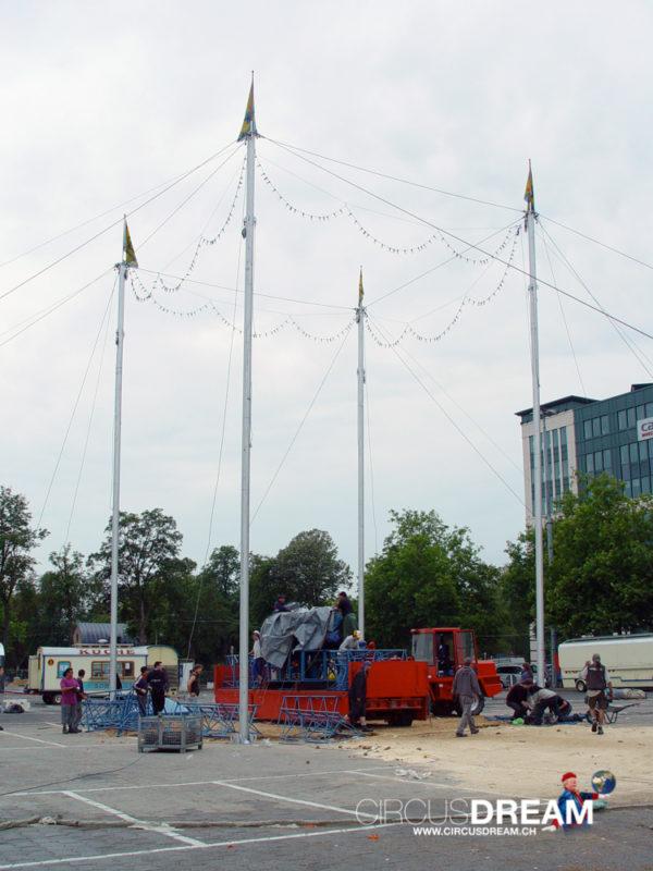 Circus Theater Roncalli - Luxemburg (LUX) 2007
