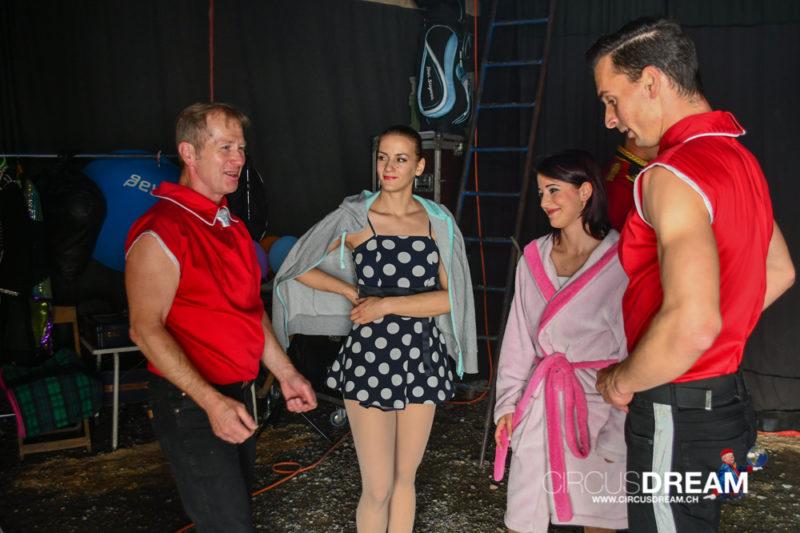 Zirkus Stey (Fantasy) - Kloten ZH 2019