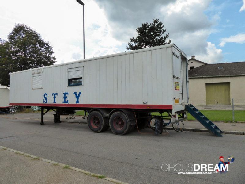 Zirkus Stey (Fantasy) - Schaffhausen SH 2019