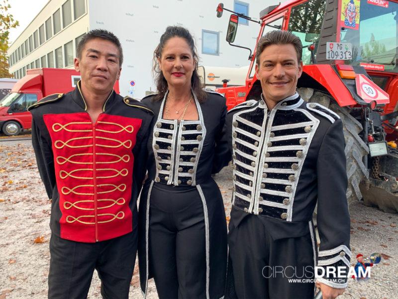 Zirkus Stey (Fanatsy) - Steckborn TG 2019
