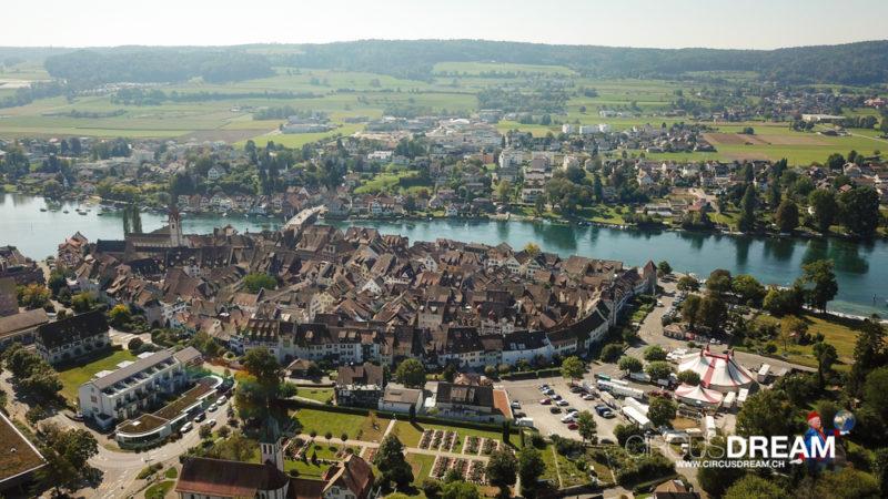 Zirkus Stey (Fanatsy) - Stein am Rhein SH