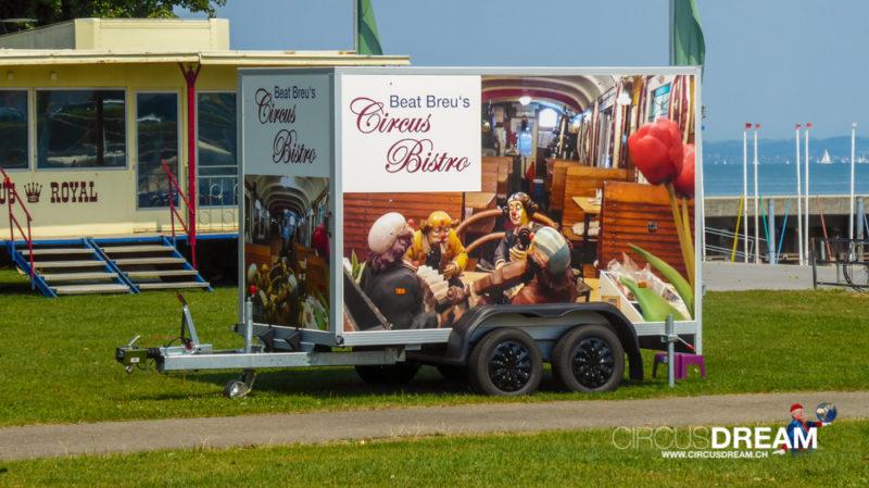 Circus Royal - Arbon TG 2018
