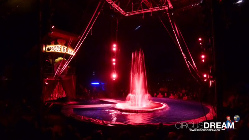 Circus Royal - Kreuzlingen TG 2014