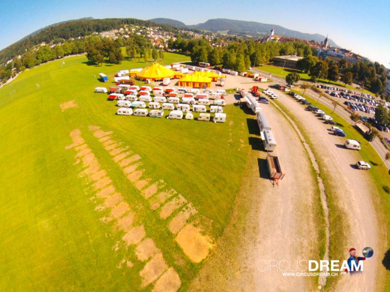 Circus Monti - Aarau AG 2016