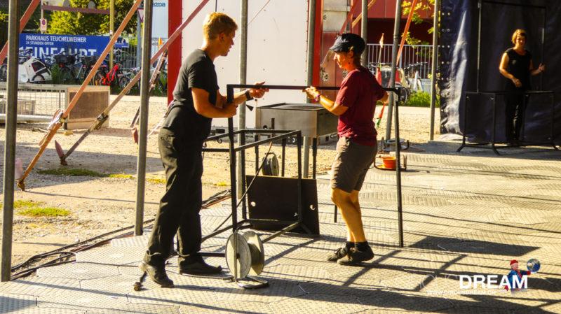 Circus Monti - Winterthur ZH 2016