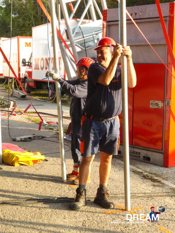 Circus Monti - Winterthur ZH 2018