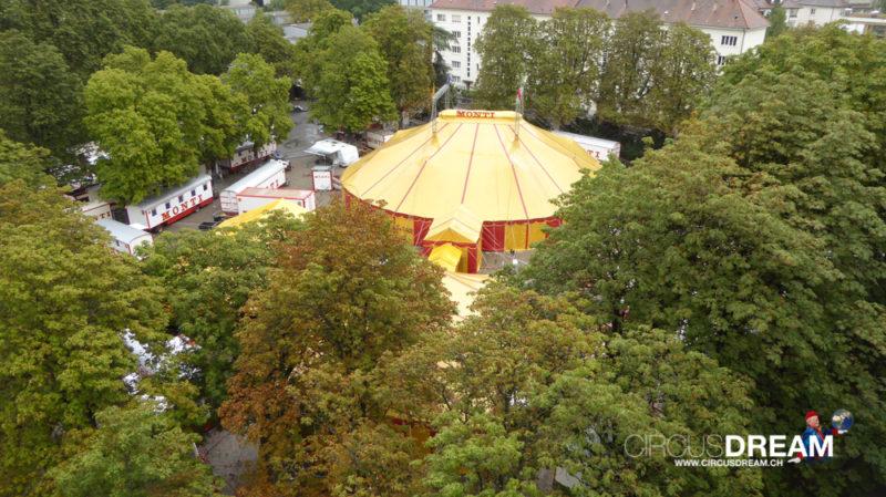 Circus Monti - Basel BS 2015