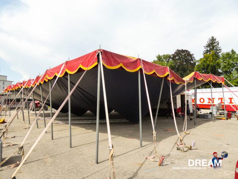 Circus Monti - Winterthur ZH 2017