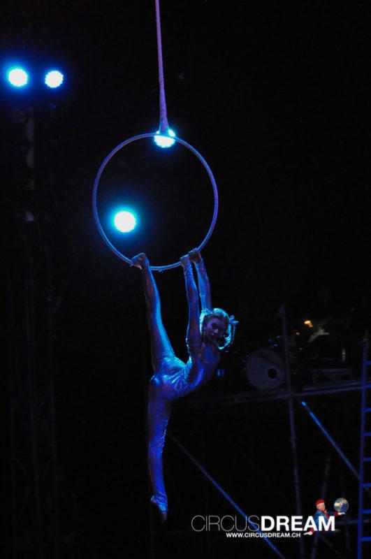 Circus Monti - Wohlen AG 2017
