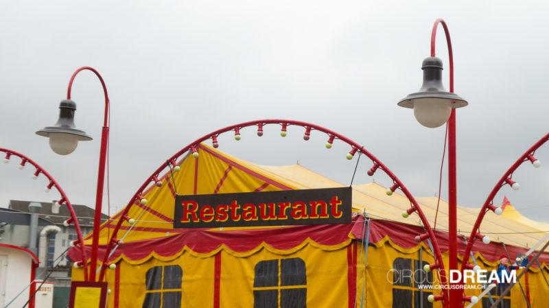 Circus Monti - Zürich ZH 2017