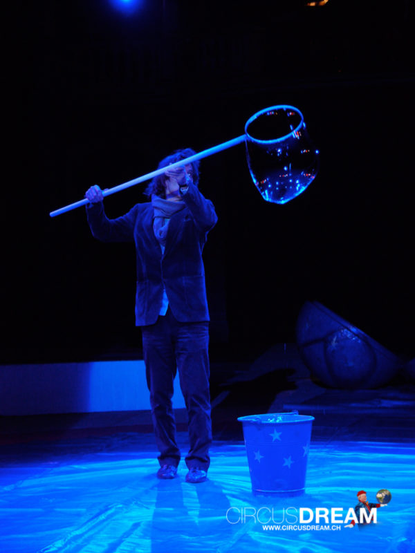 Circus Theater Roncalli - Berlin (D) 2007