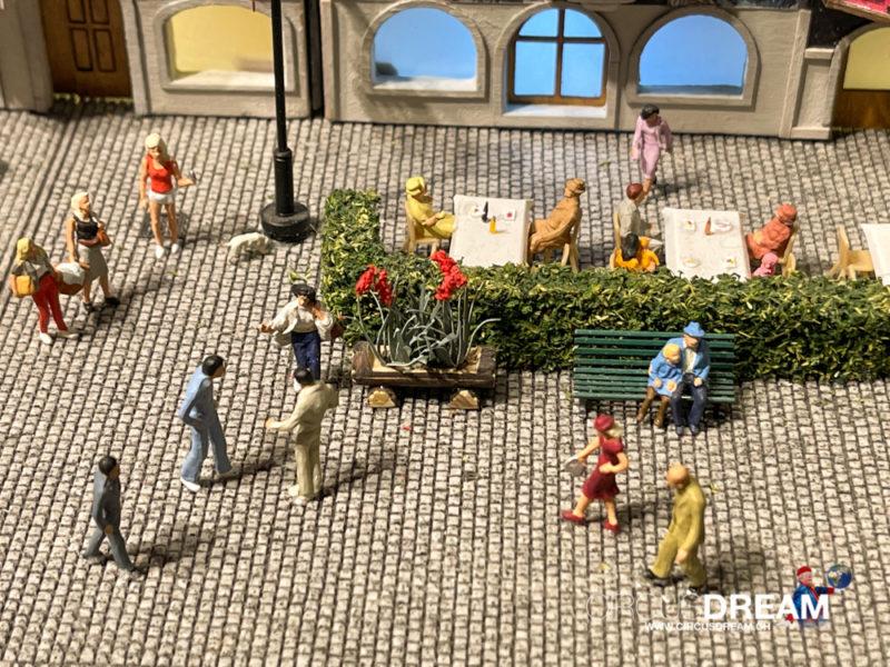 Smilestones (Miniaturwelt) - Neuhausen SH 2021