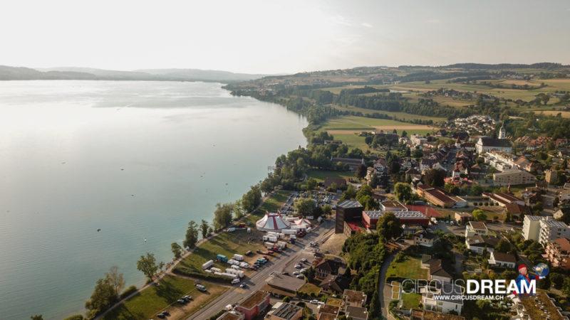 Zirkus Stey - Sempach (LU) 2018