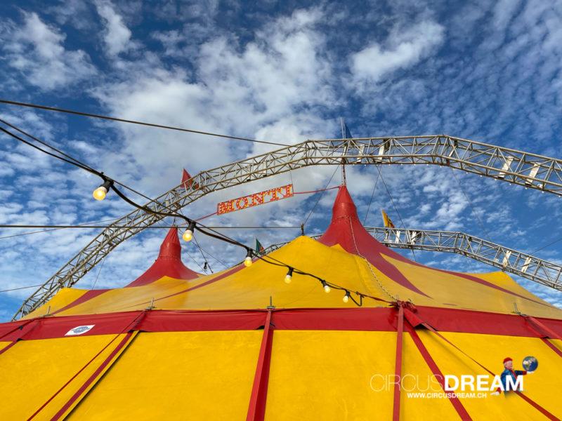 Circus Monti - Wohlen (AG) 2021